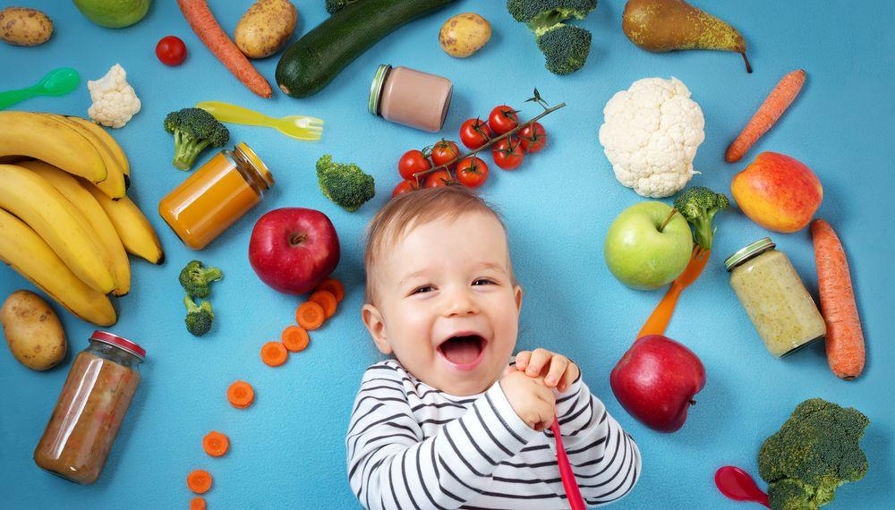 Alimentazione sana e bambini: consigli per mangiare bene