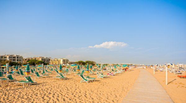 Veneto in famiglia, le migliori località per una vacanza al mare con i bambini