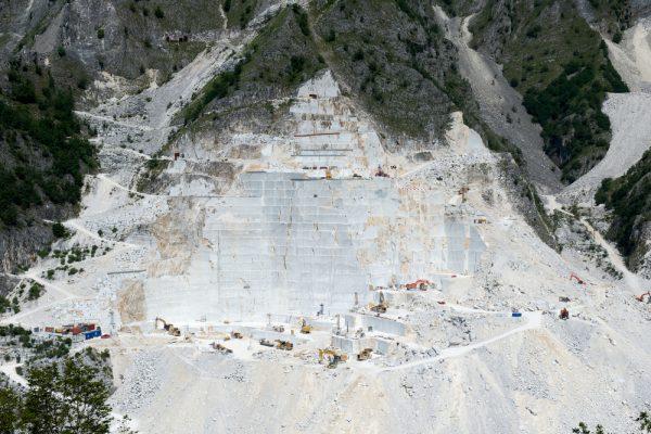 Marmotour, alla scoperta delle cave di marmo della Toscana con tutta la famiglia