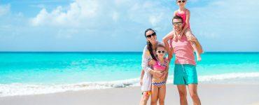 vacanze all'estero con bambini
