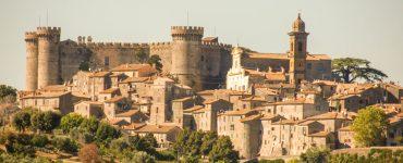 Castello Orsini Odescalchi Bracciano