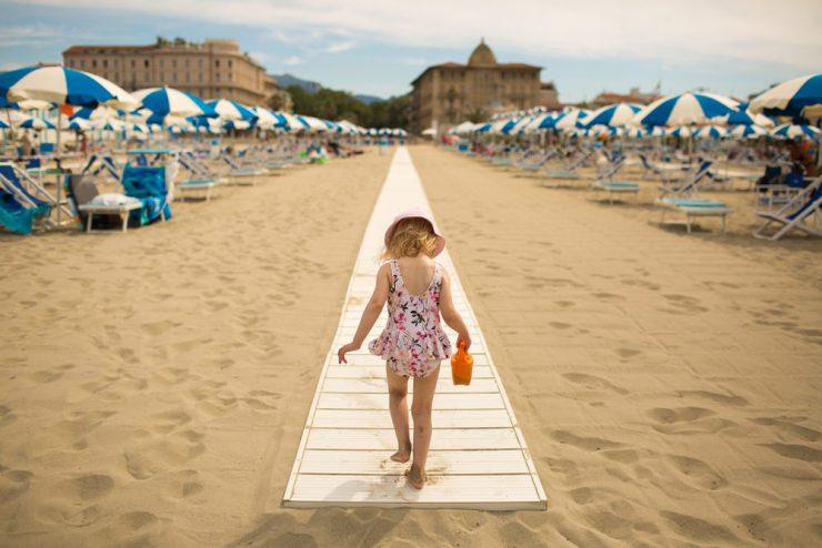spiagge italiane a prova di famiglia