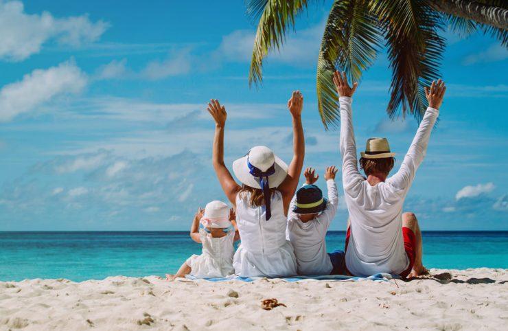 vacanze estive con i bambini